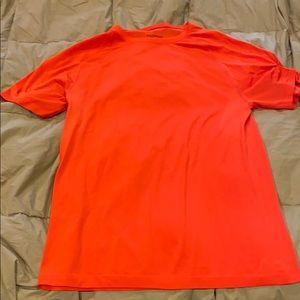 Patagonia short sleeved running tshirt